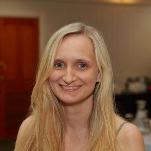 Hayley Skelcher